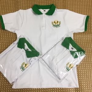 Áo đồng phục Trường - Lớp